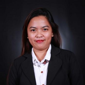 Ms. Charlene Guiral