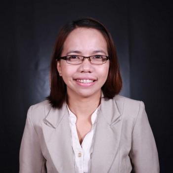 Ms. Justine Marie G. Labata