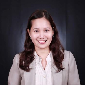 Ms. Liezel Hoyohoy