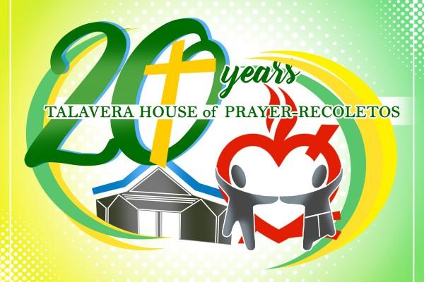Talavera House of Prayer - Recoletos USJ-R