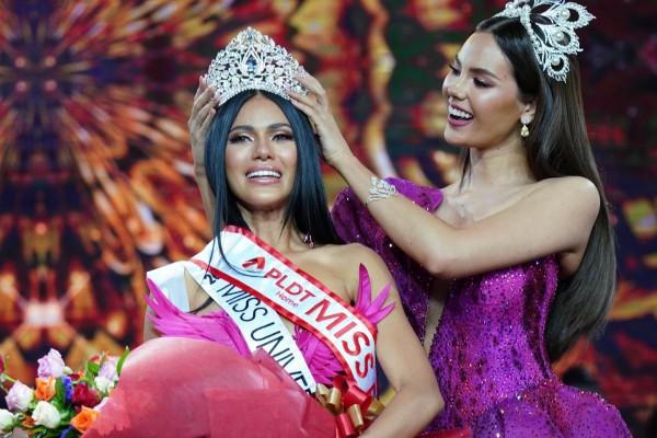 Miss Universe Philippines 2019 gazini