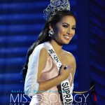 Miss Supranational Philippines Rogelie Catacutan | Photo courtesy of Misosology