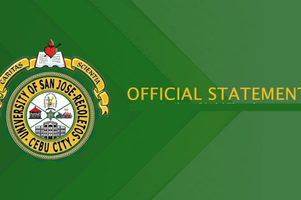OFFICIAL STATEMENT default
