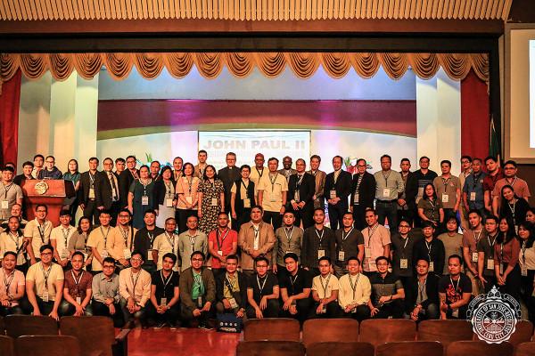 John Paul II Centennial International Conference Cebu 2020
