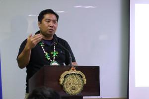 fr. Rene Cabag