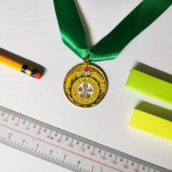 usjr medal