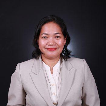 Dr. Gresila Alburo