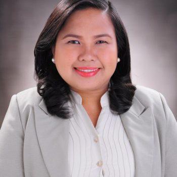 Ms. Roramie Arco