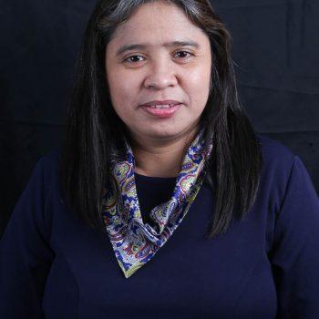 Ms. Mary Ann Autida