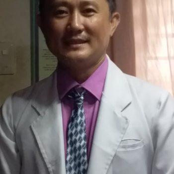 Dr. Julius Dequillo