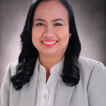 Ms. Jeanilyn Dionsay