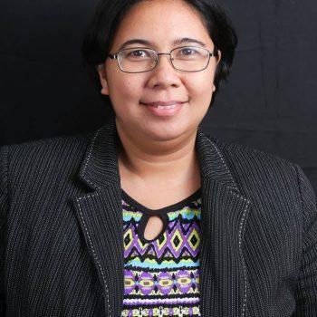 Ms. Cecilia Enabore