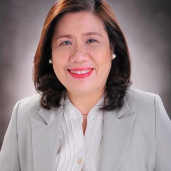 Ms. Flordeles Gacho