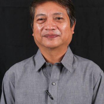 Mr. Amadeo Narca