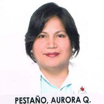 Dr. Aurora Pestaño
