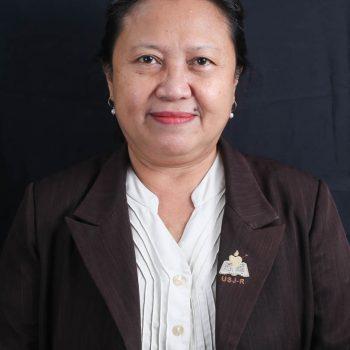 Ms. Luzviminda Roda