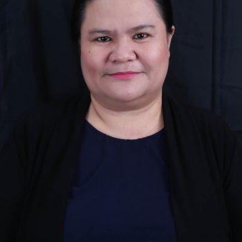 Ms. Romielyn Romano