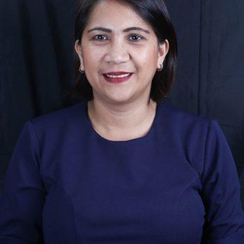 Ms. Hazel Sevilla