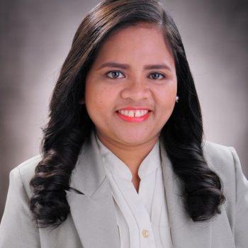 Ms. Annabelle Sollano