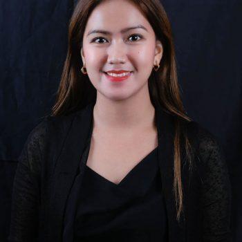Ms. Rhea Mae Telen