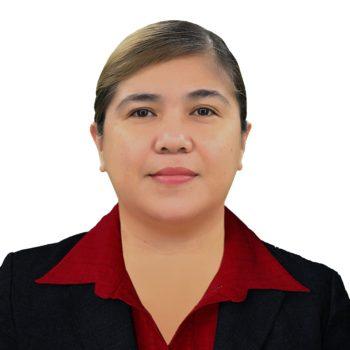 Ms. May Wong