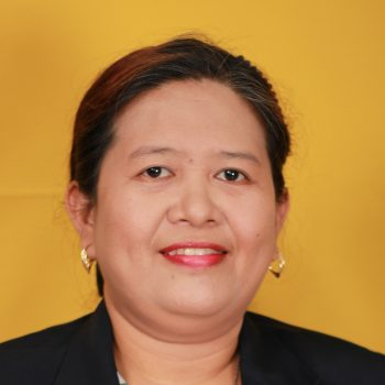 Ms. Marilou Yadao