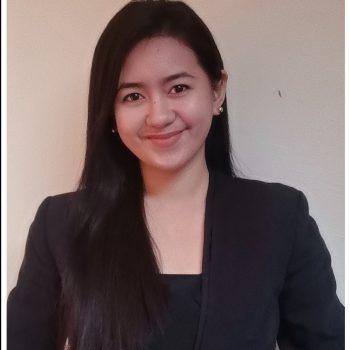 Ms. Argin A. Quiban