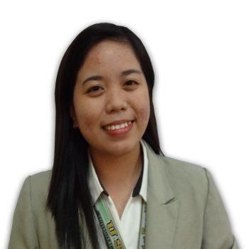 MS. JENNY GRACE J. CABANGCA, LPT
