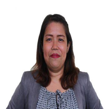 MS. CATHY A. EDILLO, LPT