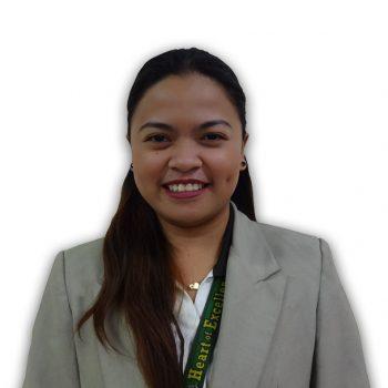 MS. CHARLENE C. GUIRAL, LPT