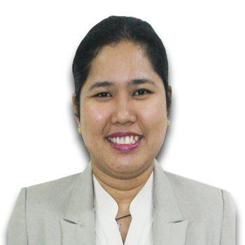 MRS. RAQUEL M. JABAL, LPT