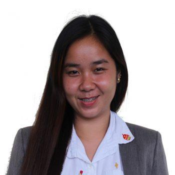 MRS. RUBINA A. BAYAWA, LPT