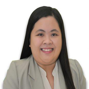 MS. DOREEN S. HOMECILLO, LPT