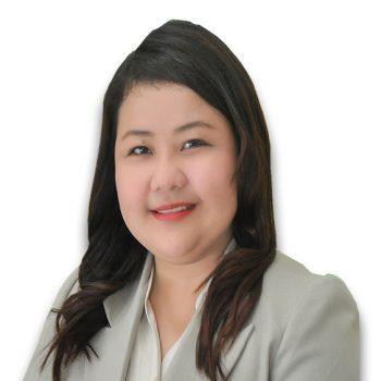 MRS. THELMA JADE N. GADIANO, LPT