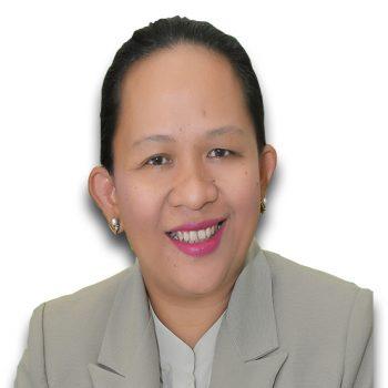 MRS. ANNA LEEH D. AÑASCO, LPT