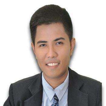 MR. JOE MARIE D. FEROLINO, LPT
