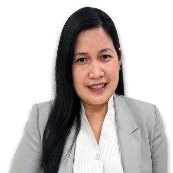 MRS. MARY GRACE H. PINOTE, LPT