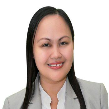 MS. MARIA FRENCHIE VI A. REGINO, LPT