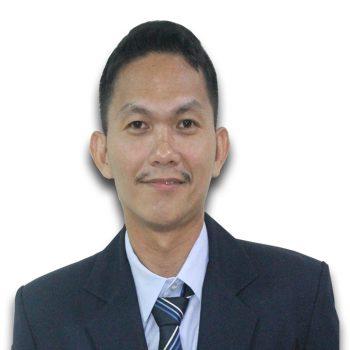 MR. JOSEPH REX O. JABAL, LPT