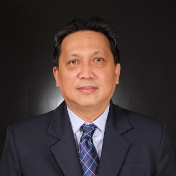 Dr. Antonio T. Esmero, PIE, ASEAN ENGG