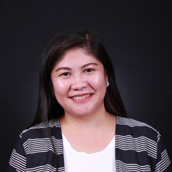 Dr. Mary Joan R. Ocampo, PIE, ASEAN ENGG