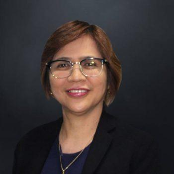 Dr. Nanette T. Salazar, PIE, ASEAN ENGG
