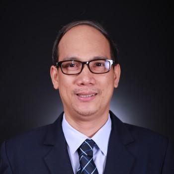 Engr. Anthony N. Jagures, PECE