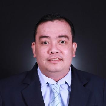 Engr. Cris Vincent P. Manlunas