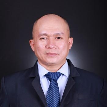 Engr. Reynaldo D. Ruedas