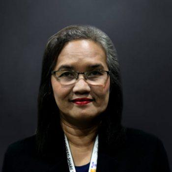 Engr. Elvira D. Sales, ASEAN ENGG