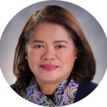 Mrs. Maribel F. Famador, MMBM