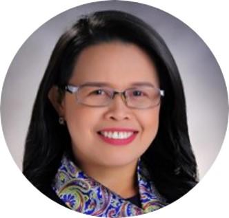 Mrs. Teodorita C. Sarmiento, RL, MLIS