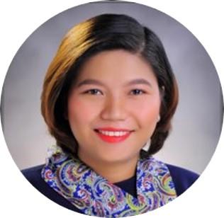 Mrs. Theresa S. Rayla, RL, MLIS