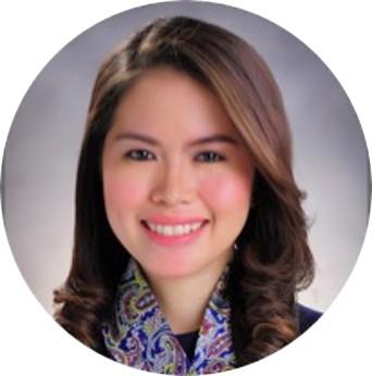 Ms. Lovella P. Lumasag, RL, MLIS